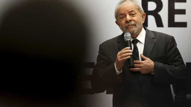 Justiça do DF marca para fevereiro interrogatório de Lula na Zelotes