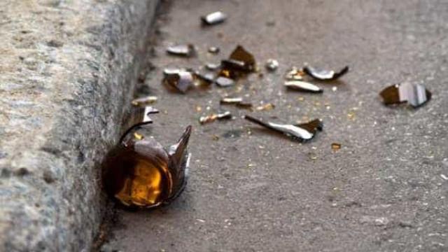 Homem morre ao beber veneno achando que era vodca em São Vicente