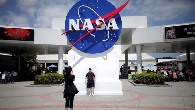 Nasa seleciona antigo delta em Marte como local de pouso do Mars 2020