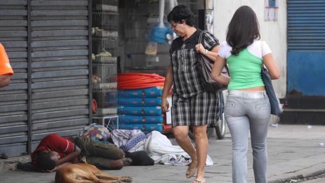 Brasil vive retrocesso nos direitos humanos, diz OEA em visita ao país