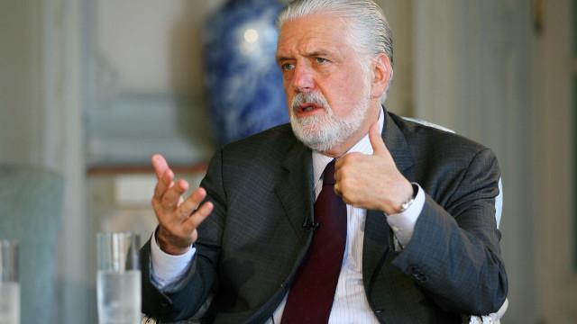 Ciro é um animal político, diz Jaques Wagner após visita a Lula