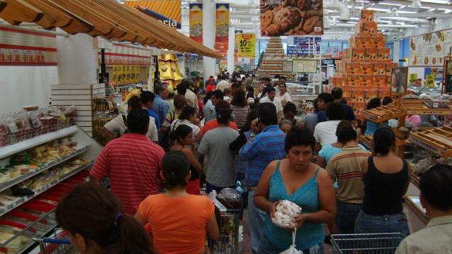 Inflação recua em cinco das sete capitais pesquisadas, aponta FGV