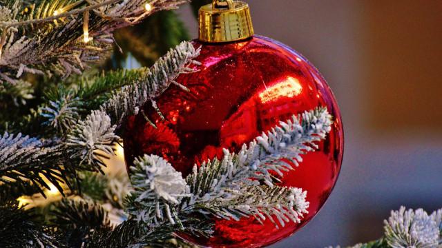 Decoração de Natal deixa as pessoas mais felizes, diz pesquisa
