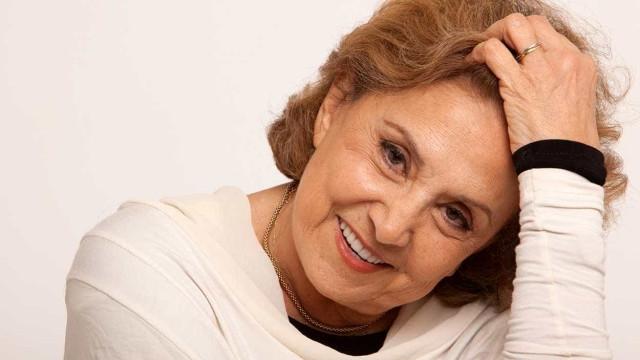 Aos 84 anos, Eva Wilma revela que é viciada em redes sociais