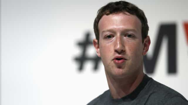 Zuckerberg é convidado a depor em audiência no Senado dos EUA
