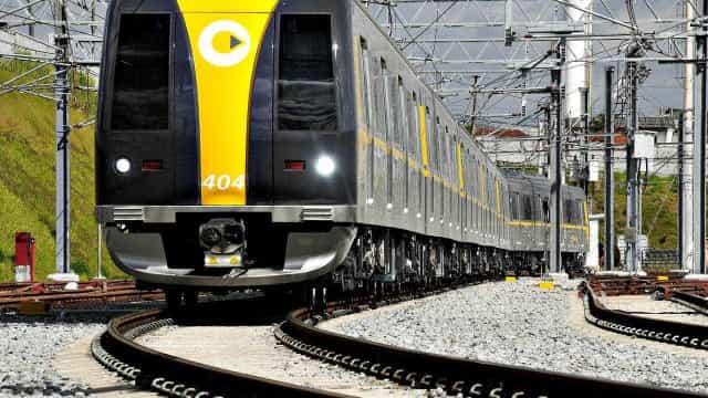 Inauguração de estações da Linha 5 do metrô é novamente adiada