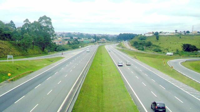 Governo vai subir para 14 anos prazo para obras em rodovias concedidas