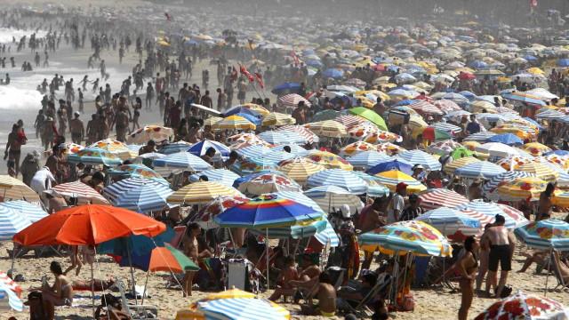 Especialista diz que doenças vasculares aumentam em até 30% no verão