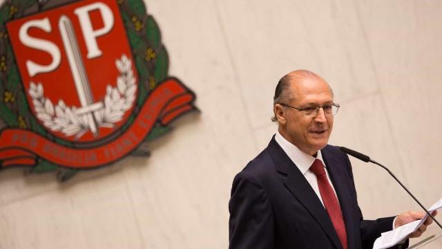 Alckmin anuncia demissão de secretário do Turismo, 2ª baixa da semana