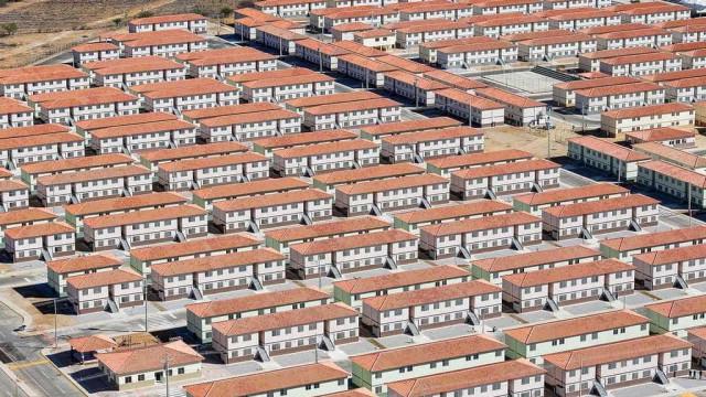 Rio de Janeiro recebe mais de 800 moradias do Minha Casa Minha Vida