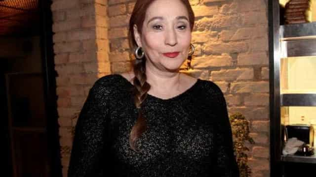 Sônia Abrão sobre fim de amizade com Raul Gil: 'Não quero beijar Judas'