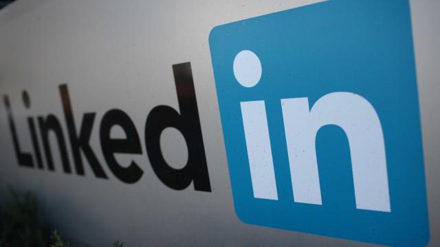 Programa transforma LinkedIn em currículo profissional