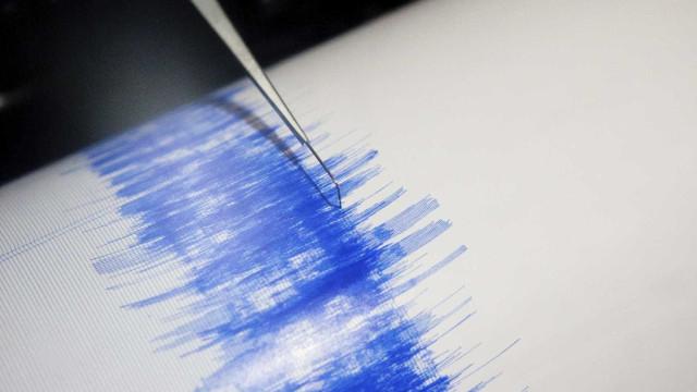 Terremoto de magnitude 6.1 abala o Irã