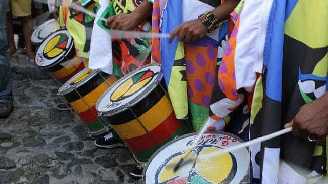 Veja a programação do carnaval de Salvador desta terça-feira 13