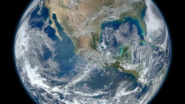 NASA mostra mudanças dramáticas na Terra nos últimos 20 anos