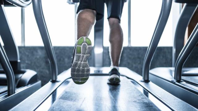 Seis boas razões para correr na esteira