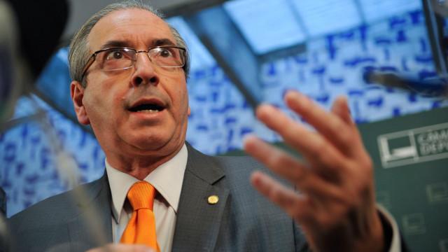 Cunha: impeachment vira 'página negra' na história do país