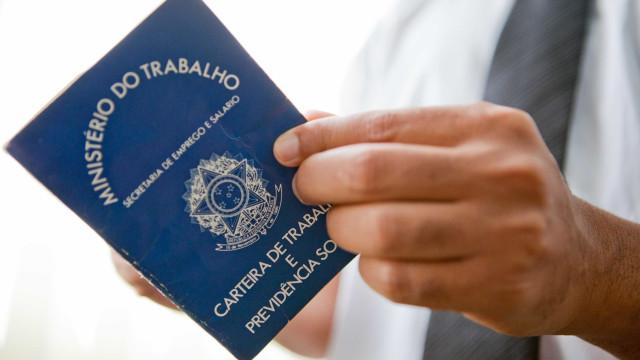 São Paulo tem 6.805 vagas de emprego abertas; veja