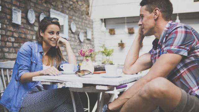 10 dicas para começar uma conversa com o novo match