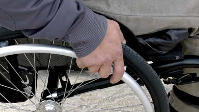 Equipamentos para mobilidade não contam no limite de bagagens