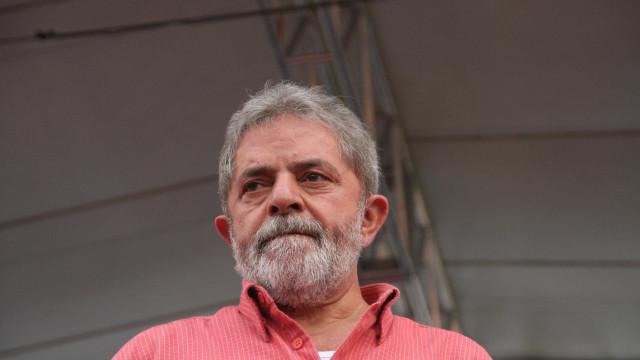 Defesa diz que denúncia contra Lula é 'duro golpe no Estado de Direito'
