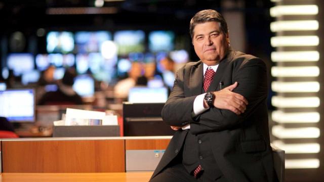 Repórter que denunciou Datena por assédio desiste da profissão