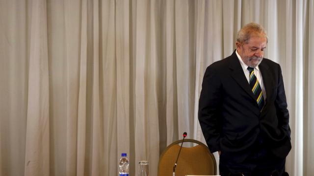 Petistas preparam plano para eventual prisão de Lula