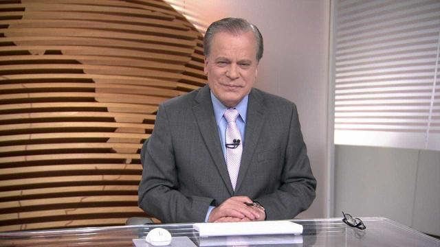 Chico Pinheiro é ameaçado por professor:'deveria ser enforcado'