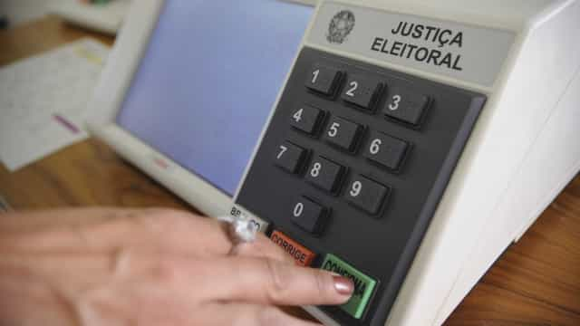 Norte e Nordeste lideram casos de crimes eleitorais