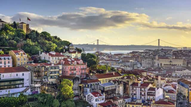 Lisboa recebe ameaça terrorista e reforça segurança