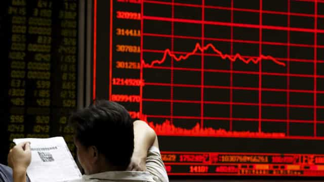Mercado mantém previsão de alta de 0,7% do PIB em 2017