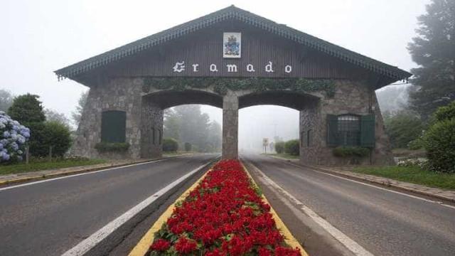 Homem é preso suspeito de matar casal de idosos em Gramado