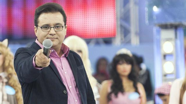 Geraldo Luis revela depressão após morte de Marcelo Rezende
