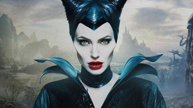 Angelina Jolie confirma retorno ao papel de 'Malévola'