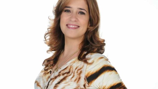 Paloma Duarte desmente boato de que teria morrido