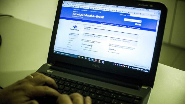 Receita divulgará em site empresas e pessoas suspeitas em crimes