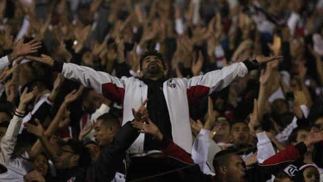 Leco vê gestão do São Paulo fortalecida após reuniões