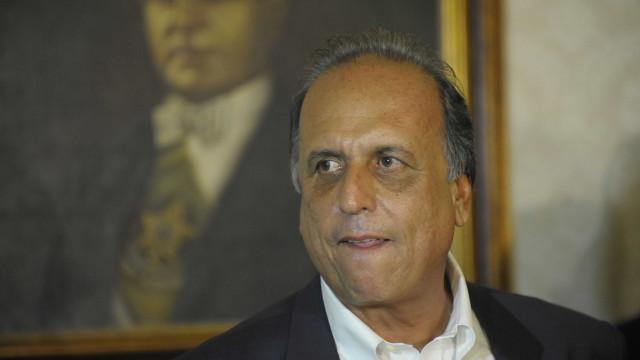 Ex-governador Pezão vira réu na Lava-Jato