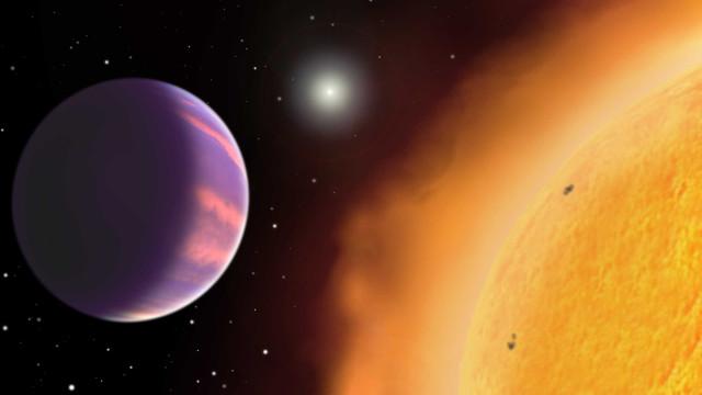Planetas semelhantes à Terra são descobertos; em 1 deles pode ter vida