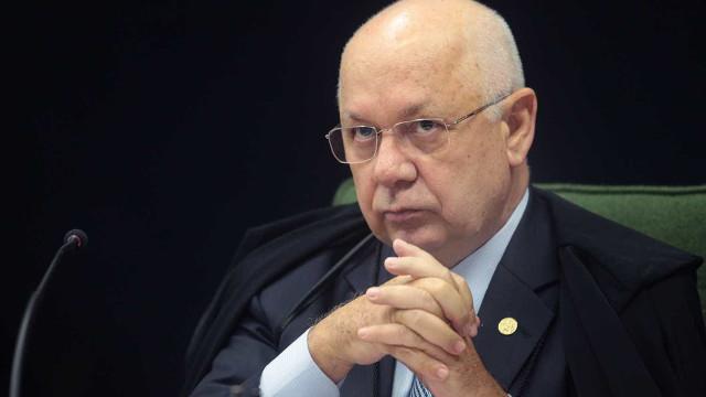 Teori não sofria ameaças sérias, diz ex-deputado