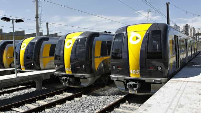 Consórcio da CCR vence disputa por linhas do Metrô em São Paulo