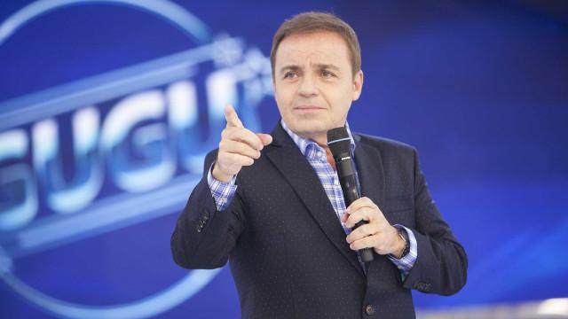 Gugu é condenado pela Justiça a pagar R$ 20 mil a ator