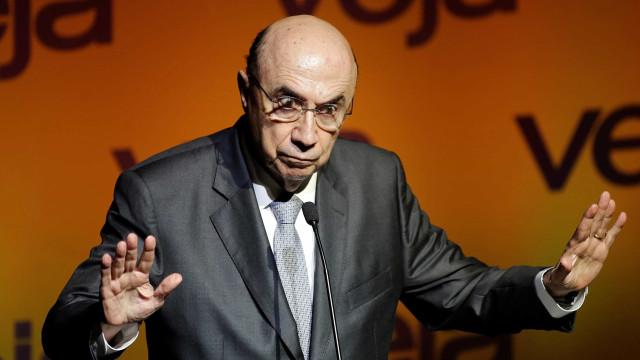Contra alta da gasolina, Meirelles propõe redução de impostos