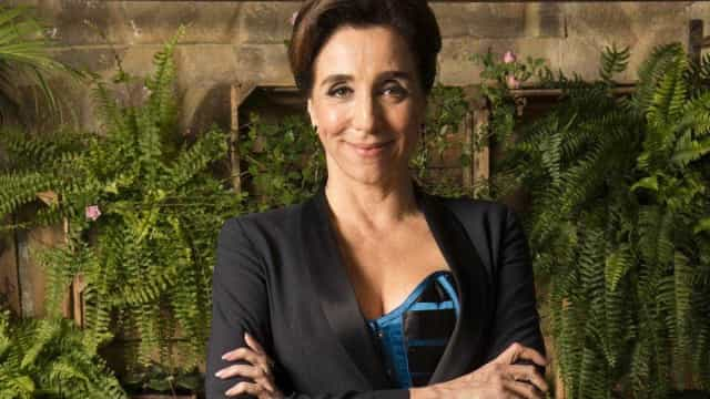 Marisa Orthsobre alegria de ter vivido Celeste em novela: 'Mudei'