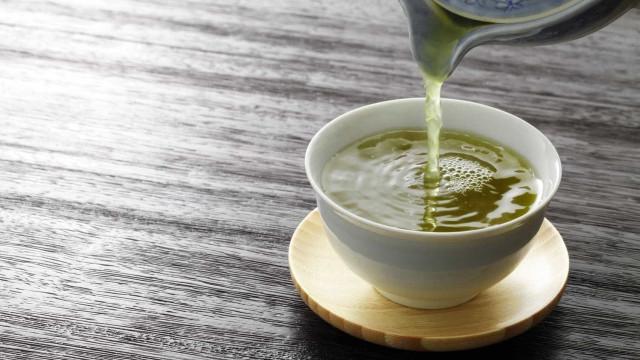 Excesso de chá verde pode afetar a fertilidade, aponta estudo