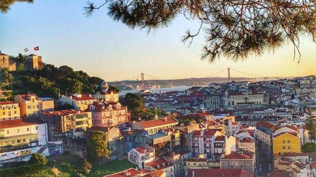 Lisboa supera Paris, Londres e Nova York em qualidade de vida