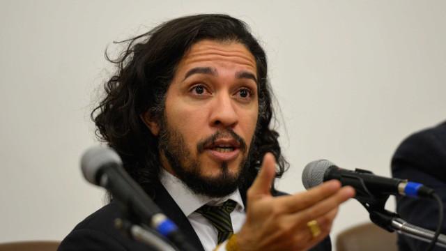 Jean Wyllys diz que '80% doPSOL' achaBouloso melhor candidato