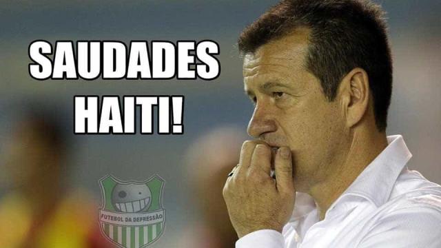 Internet reage a mais um vexame da seleção brasileira; veja os memes