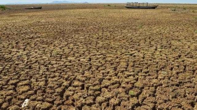 Chuvas no centro do país devem demorar para chegar, prevê MCTIC