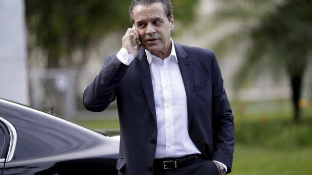 MPF recorre de decisão que concedeu prisão domiciliar a Henrique Alves